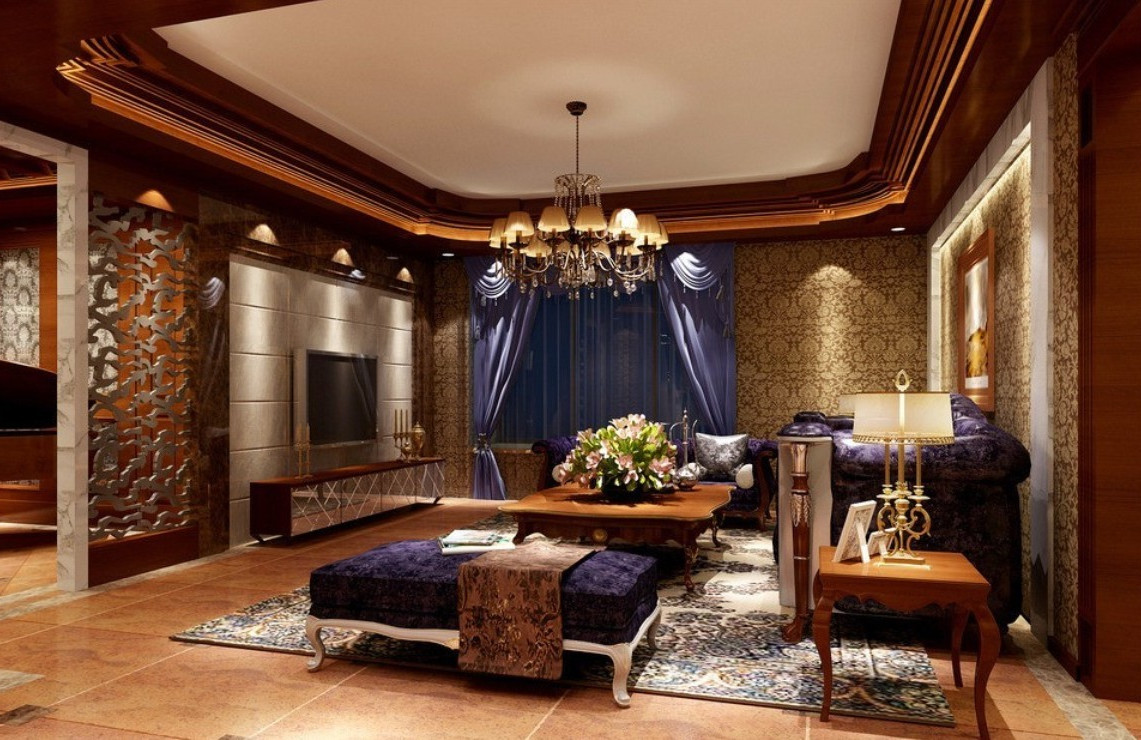 Awesome Luxury Brown Living Room Furniture Ideas in Discount Furniture Stores
