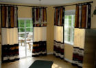 Best Color Schemes for Living Room with Awesome Curtain Ideas for Living Room