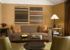 Best Small Living Room Sofa Design with Brown Colors Paint Ideas for Living Room