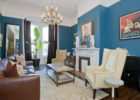 Blue Wall Paint Living Room Ideas with Paint Ideas for Living Room