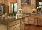 Cheap Kitchen Cabinets Refacing Ideas Maple Unfinished Kitchen Design