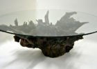 Cool Coffee Tables Glass on Top with Wood Legs for Cheap Modern Furniture Ideas