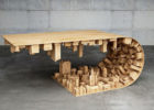 Cool Wooden Inceptions Coffee Tables for Cheap Modern Wooden Furniture