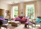 Decorating Shabby Chic Living Room Style on How to Decorate a Living Room Ideas