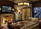 How to Decorate a Living Room Furniture for Arrangements Living Room Theaters
