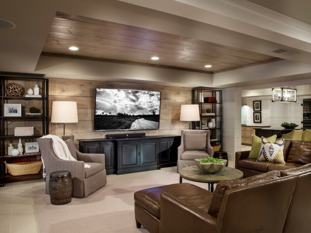 How to decorate a luxury living room for living room for Living room theaters
