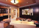 How to Decorate a Luxury Living Room for Modern Living Room Theaters