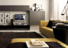 How to Decorate a Modern Living Room for Living Room Theaters