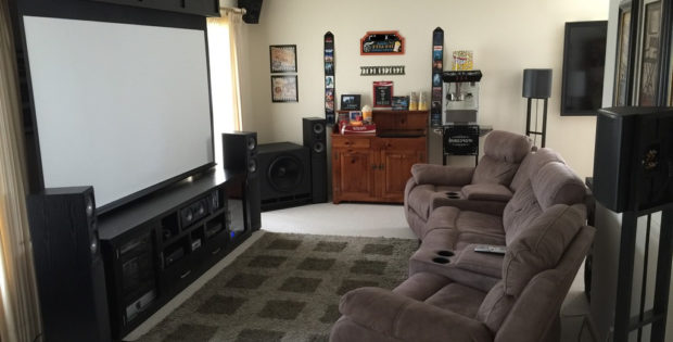 How to decorate a living room theaters - Living room theaters fau movie times ...