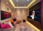 How to Decorate a Small Living Room Spaces for Living Room Theaters