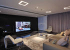 How to Design Neutral Color Schemes Modern Living Room Theaters Ideas