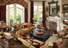 Luxury Decorating Shabby Chic Interior Designers Living Room Furniture on How to Decorate a Living Room