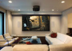 Modern Living Room Theaters with Cheap White Sofa Furniture Online