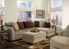 Modern Small Spcace Living Room Furniture Design with Paint Ideas for Living Room