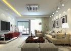 Neutral Color Paint Ideas for Contempoary Living Room Decor with Best Paint Colors for Living Rooms