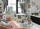 Pink Shabby Chic Sofas Living Room Chairs on How to Decorate a Living Room Furniture Ideas