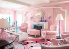 Pink Shabby Sofas Chic Living Room Design Ideas on How to Decorate a Living Room Furniture