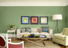 Small Space Living Room Design with Paint Ideas for Living Room