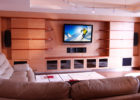 Special Living Room Movie Theaters with Cheap Home Furniture Online