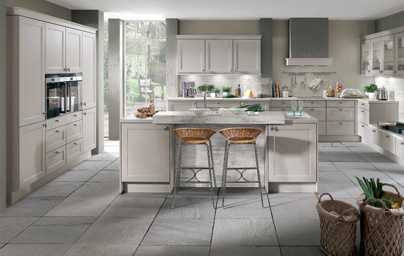 modern-white-Cheap-Kitchen-Cabinets-Refacing-Ideas
