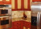 Wooden DIY Kitchen Cabinets with Gallery Ideas for Modern Kitchen Cabinets
