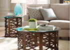 awesome round small oak end tables for coffee end tables living room