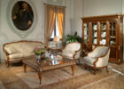 classic italian decor living room furniture with oval wall italian painting ideas