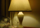 contemporary white table lamps for wooden table lamps living room