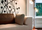 custom wall decals for living room wall art stickers
