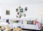 family tree wall decals for living room wall art sticker decorating ideas