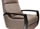 modern grey swivel hunting chairs with armchair living room sitting area