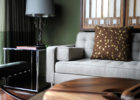nightstand table lamps for modern living room table top lamps