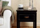 small black wood cherry end tables for cheap end tables living room furniture