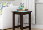 small oak end tables for cheap living room side tables