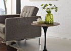 small round coffee end tables for modern living room furniture ideas