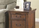 small wood oak end tables for rustic end tables living room ideas