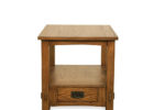small wooden side tables with storage ideas for modern living room table