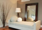 wood framed large mirrors for modern beveled living room walls mirrors
