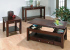 wooden square side tables with storage for lift top coffee table living room ideas