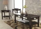 3 piece coffee table sets under $200 with solid wood