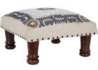 Tk Maxx coffee table with ottoman accessories