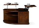 american signature coffee table lift top wood furniture
