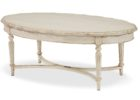 american signature coffee table white west furniture