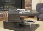 awesome black modern glass coffee tables under $200