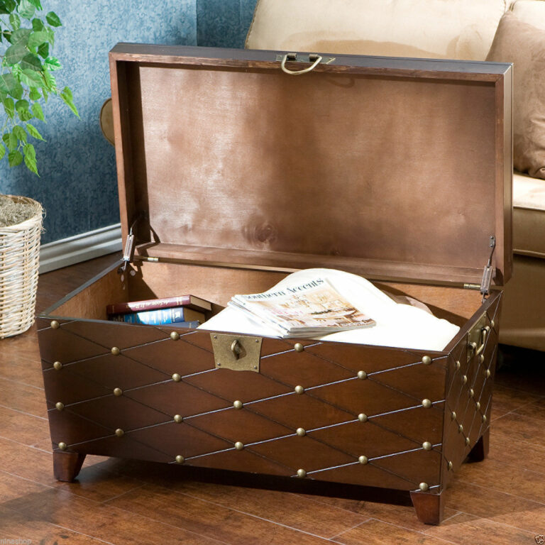 awesome modern living room chest coffee tables with storages