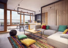 awesome modern moroccan living room decor