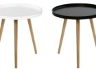awesome modern round coffee tables under $200