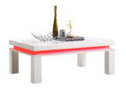 awesome modern white gloss coffee table Ikea furniture