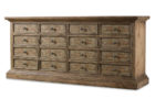 awesome rustic cherry wood living room chest cabinets