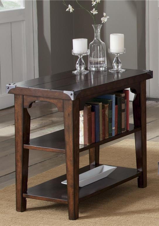 awesome small oak living room end tables